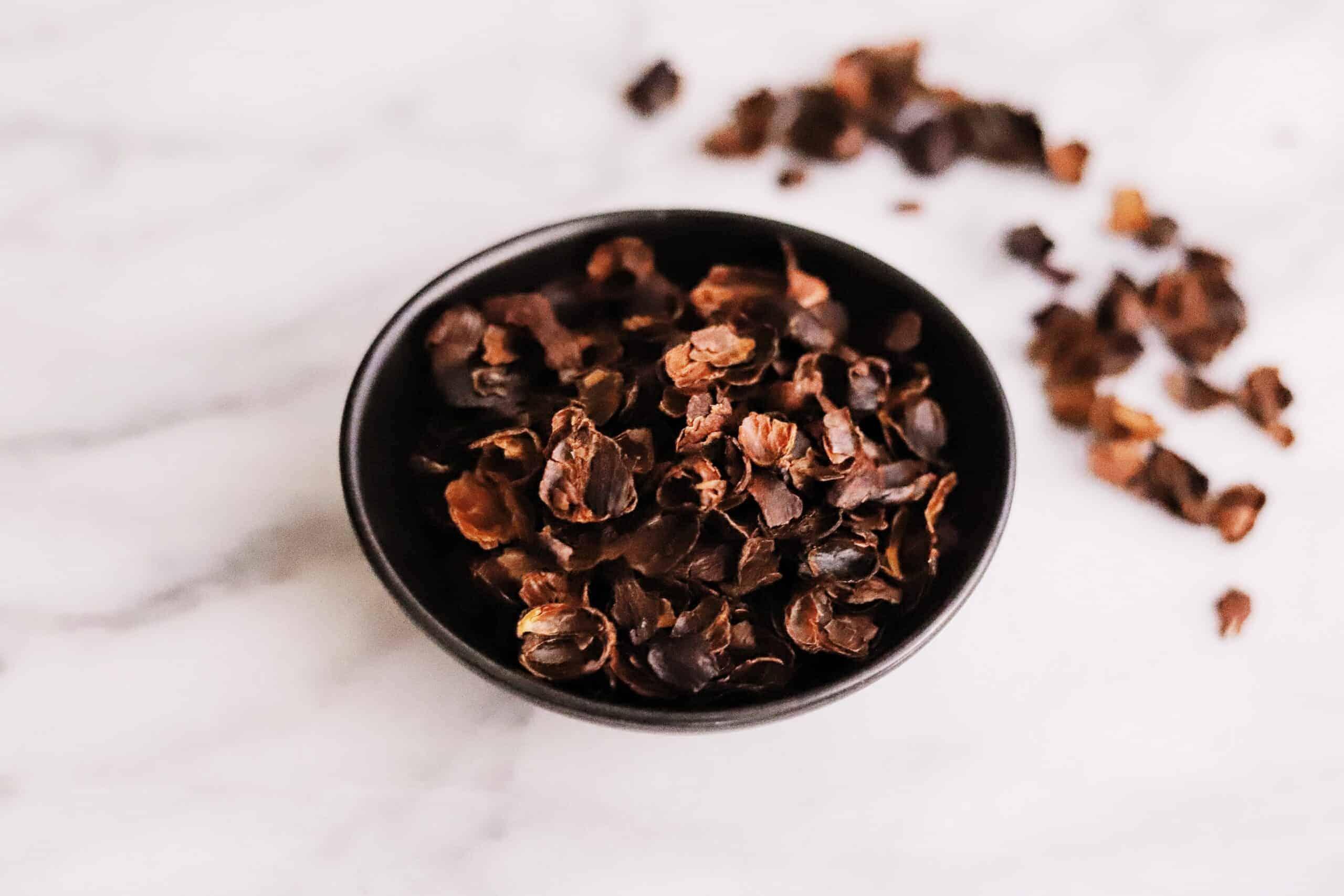 Cascara: ένα αφέψημα από καφέ; | coffeemag.gr