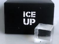ICE UP cube